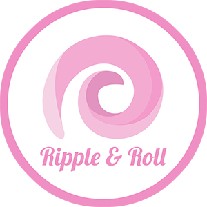 Ripple & Roll Logo